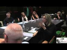 Dibattito sulla comunicazione politica - Seminario sull'abbecedario della Politica
