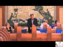Seduta del Consiglio Municipale Roma VII del 23/09/2014 Parte 2 di 2