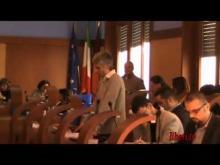 Seduta del Consiglio Municipale Roma VII del 10/04/2014 Parte 1 di 2