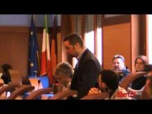 Seduta del Consiglio Municipale Roma VII del 10/04/2014 Parte 2 di 2