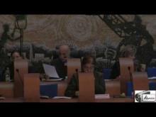 Seduta del Consiglio Municipale Roma VII del 20/11/2014 Parte 1 di 3