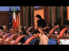 Seduta del Consiglio Municipale Roma VII del 20/11/2014 Parte 3 di 3