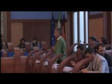 Seduta del Consiglio Municipale Roma VII del 23/10/2014 Parte 2 di 2