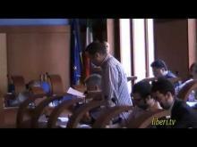 Seduta del Consiglio Municipale Roma VII del 24/07/2014 Parte 1 di 3