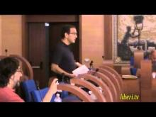 Seduta del Consiglio Municipale Roma VII del 24/07/2014 Parte 3 di 3