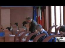 Seduta del Consiglio Municipale Roma VII del 27/11/2014 PARTE 1 di 2