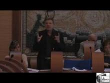 Seduta del Consiglio Municipale Roma VII del 09/10/2014 Parte 2 di 2