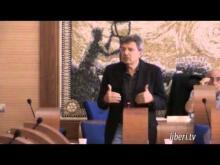 Seduta del Consiglio Municipale Roma VII del 10/07/2014 Parte 2 di 2
