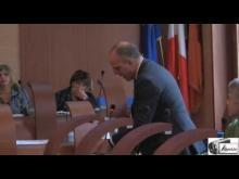 Seduta del Consiglio Municipale Roma VII del 11/11/2014 Parte 1 di 3