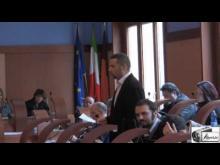 Seduta del Consiglio Municipale Roma VII del 11/11/2014 Parte 3 di 3