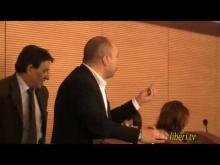 Seduta del Consiglio Municipale Roma VII del 15/04/2014 Parte 2 di 2