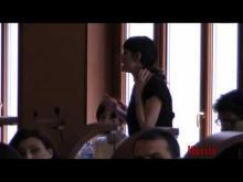 Seduta del Consiglio Municipale Roma VII del 15/05/2014 Parte 2 di 2