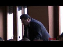 Seduta del Consiglio Municipale Roma VII del 15/05/2014 Parte 1 di 2