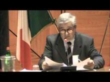"""""""Internazionalizzazione della e nella lingua Italiana"""" sessione mattutina parte 6 di 7 - 08/02/13"""