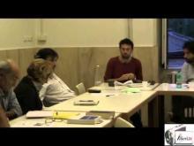 """Tavola Rotonda Finale - Seminario di Teoria Critica """"Corporeità e animalità nella filosofia dialettica"""" 2° Sessione"""