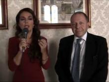 """Corrado Daclon (Fondazione Italia-USA) - Simposio """"Nutrirsi meglio, nutrirsi tutti"""""""