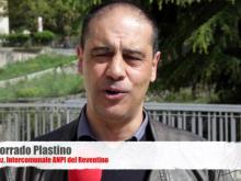 Aspettando il 25 Aprile - Corrado Plastino (ANPI del Reventino)