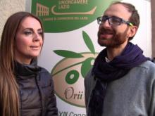 Orii del Lazio. I migliori extravergine di oliva - Cosmo Di Russo (Azienda Cosmo Di Russo Gaeta)