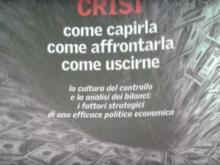 CRISI - (Reality Book) Intervista di Alessandro Massari a Lorenzo Capo Favilli