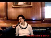 Intervista a Cristina Pianura - Candidata alla camera di Fare per Fermare il Declino 15/02/13