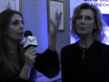 Daniela Poggi - Premio Anita Ekberg (Seconda edizione)