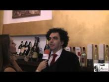 Daniel Della Seta e la Grappa del Trentino