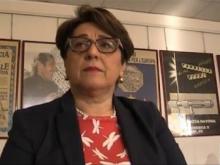 Daniela Bernardi : Gli indennizzi in Veneto per il Sangue infetto