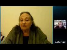 """""""Una donna di troppo"""" Franco Angeli Edizioni - Intervista con l'autrice Daniela Pellegrini"""