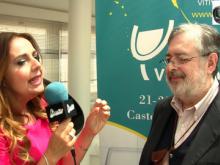 Daniele Cernilli -  Presentazione del 1° NAPOLI WINE CHALLENGE
