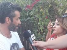 Intervista di Jana Cardinale a Daniele Silvestri