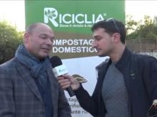 Davide Callegaro (Ricicla S.r.l.) - Apre il Riciclia Point a Nocera Terinese (CZ)