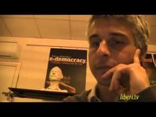 ASILI LEGALI - Intervista a Davide Tutino Consigliere del Municipio Roma VII