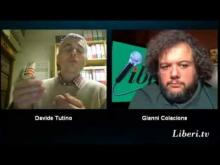 Virgola - Conversazione con Davide Tutino Consigliere del Municipio VII di Roma