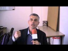 Intervento di Davide Tutino (Lista Civica Marino) - II Congresso Liberi.tv 14/18 maggio 2014