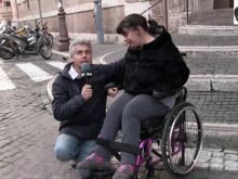 Davide Tutino e Liliana Possieri per liberare la scuola