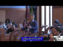 Seduta del Consiglio Municipale Roma VII del 9/12/2014 PARTE 2 di 3