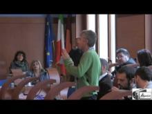Seduta del Consiglio Municipale Roma VII del 11/11/2014 Parte 1 di 2