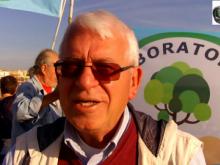 Elezioni 2017 Municipio Roma X - Appello al voto di Franco De Donno (Laboratorio Civico X)
