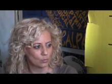 Intervista a Deborah Cianfanelli - Comitato Nazionale di Radicali Italiani 29/07/212