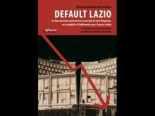 """""""Default Lazio"""" Infinto edizioni - Conversazione con l'autore Massimiliano Iervolino"""