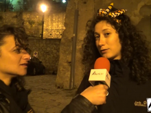 Photocunti 2018 - Intervista a Diana Scalfati (Freelance - Documentarista)