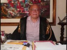 Jana Cardinale intervista l'Avvocato Diego Tranchida, Presidente della Camera Penale di Marsala 14/11/12