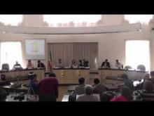 """""""Diritti civili diritti negati alle coppie di fatto"""" Convegno a Crotone del 04/05/13"""