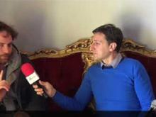 Intervista a Domenico Aloisi, Presidente di Artem Palermiti - Associazione Rappresentazioni Teatro & Musica