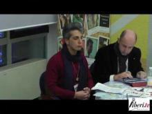Domenico Biondi (Omocrazia) - CGIL per i diritti della comunità LGBT 13/12/12 Catanzaro