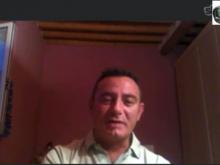 Domenico Passalacqua racconta l'aggressione subita