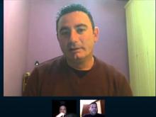 Intervento di Domenico Passalacqua di #luccasenzabarriere (4/9) - III Congresso Liberi.tv 27/12/15
