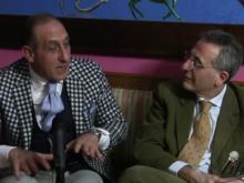 La cultura che unisce - Omaggio a Domenico Piraina (Soveria Mannelli)