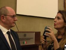 Mozzarella e Prosecco si sposano. Domenico Raimondo, Presidente Consorzio Mozzarella di Bufala DOP