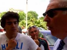 """Il Prefetto Domenico Vulpiani sui Tavoli tecnici al Municipio X """"stiamo ricevendo tutti quanti..."""""""